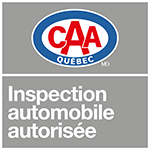 Centre d'inspection Automobile Autorisé
